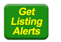 Get Listing Alerts